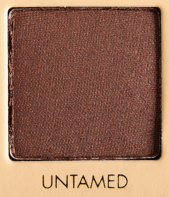 LORAC Untamed Eyeshadow