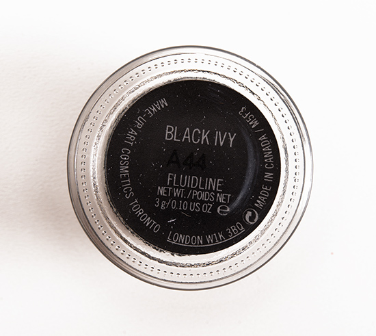 MAC Black Ivy Fluidline