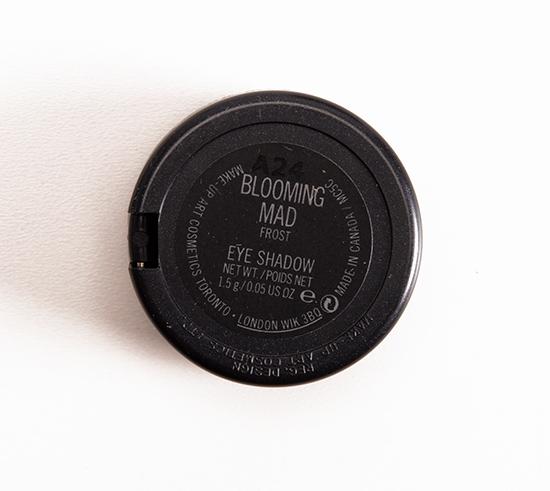 MAC Blooming Mad Eyeshadow