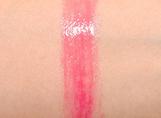 MAC Blushing Berry Sheen Supreme Lipglass Tint