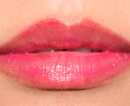 MAC Blushing Berry Sheen Supreme Lipglass Tint