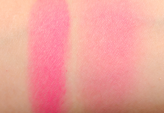 MAC Bred for Beauty Blush