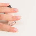 MAC Delicate Studio Nail Lacquer