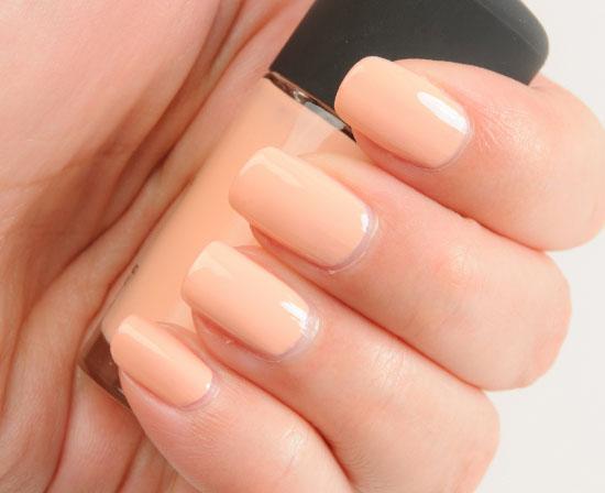MAC Erogenous Nail Lacquer
