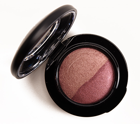 MAC Ever Amethyst Mineralize Eyeshadow Duo