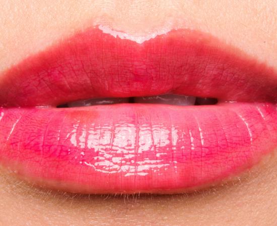 MAC Glorious Intent Sheen Supreme Lipglass Tint