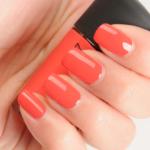 MAC Impassioned Studio Nail Lacquer