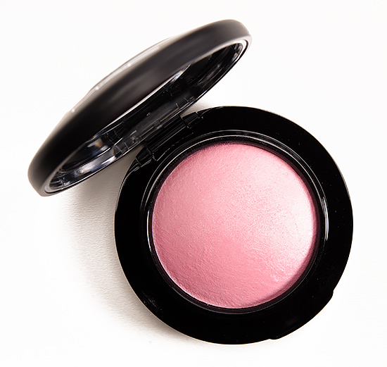 MAC Just a Wisp Mineralize Blush
