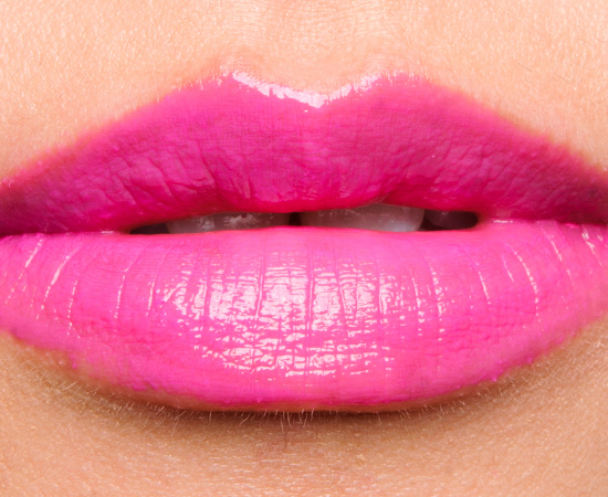 MAC Lust Extract Sheen Supreme Lipstick