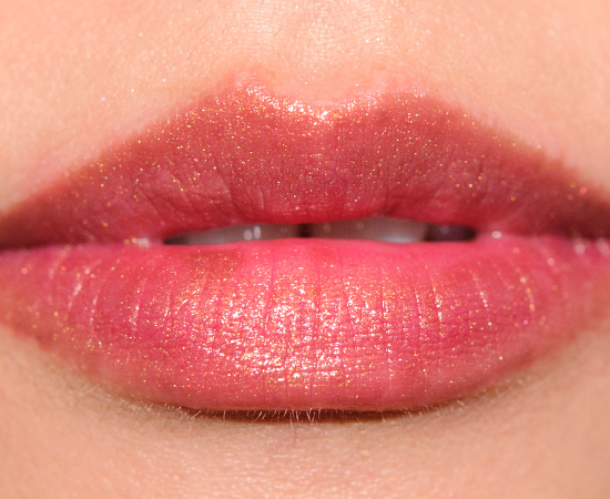 MAC Moody Bloom Sheen Supreme Lipstick