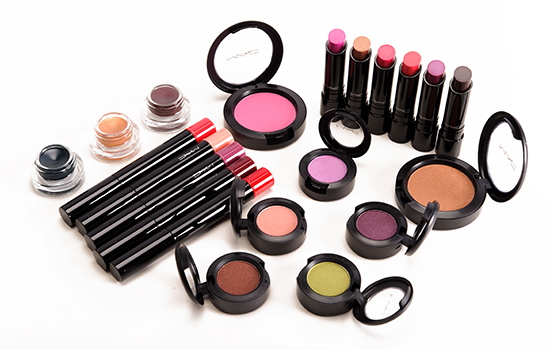 MAC Moody Blooms Collection