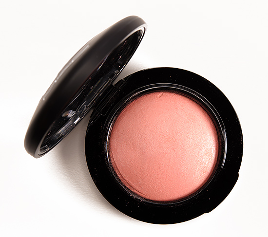 MAC New Romance Mineralize Blush