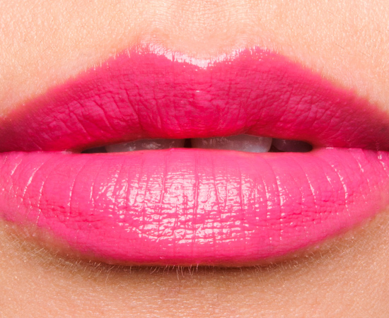 MAC Pheromonal Sheen Supreme Lipstick