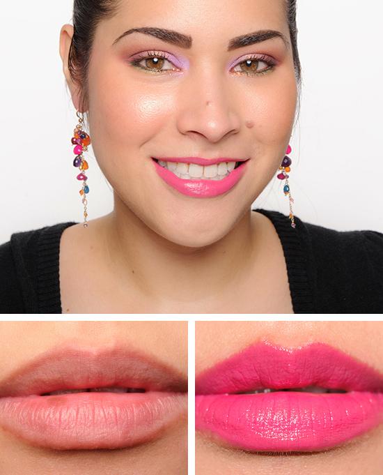 MAC Pheromonal Sheen Supreme Lipstick