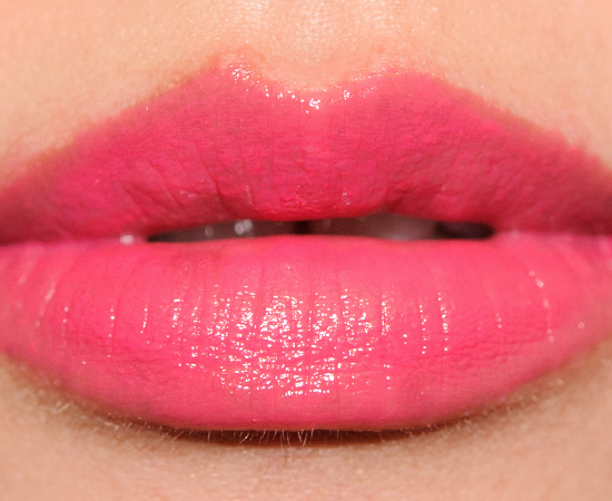 MAC Phosphorescent Sheen Supreme Lipstick