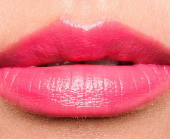 MAC Phosphorescent Sheen Supreme Lipstick