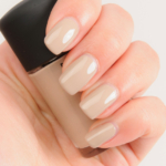 MAC Quiet Time Studio Nail Lacquer