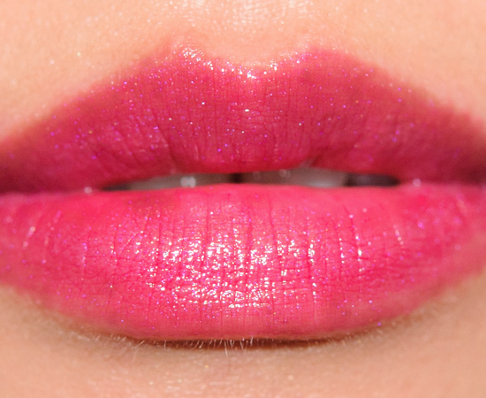 MAC Quite the Thing! Sheen Supreme Lipstick