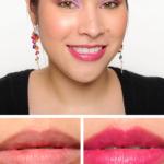MAC Quite the Thing! Sheen Supreme Lipstick