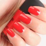 MAC Shirelle Studio Nail Lacquer