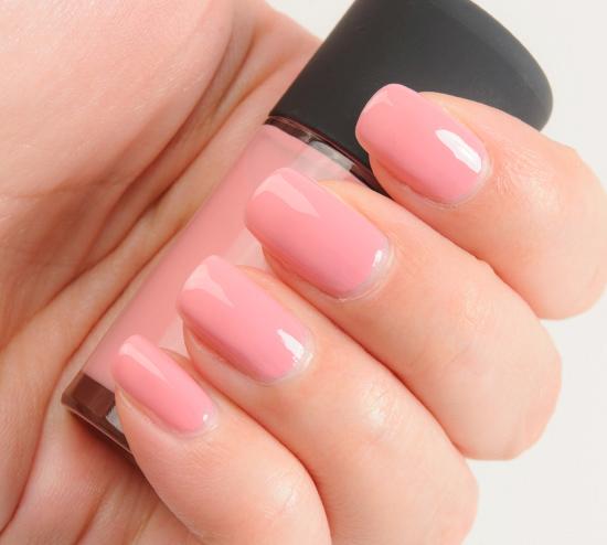mac snob nail polish dupe