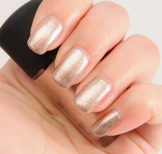 MAC Soiree Studio Nail Lacquer