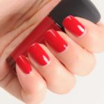 MAC Sour Cherry Studio Nail Lacquer