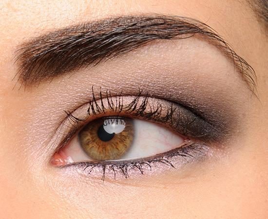 Makeup Geek Smoky Eye Look