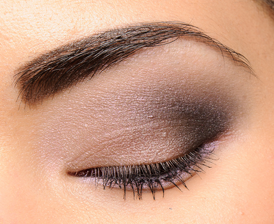 Makeup Geek Smoky Eye Look