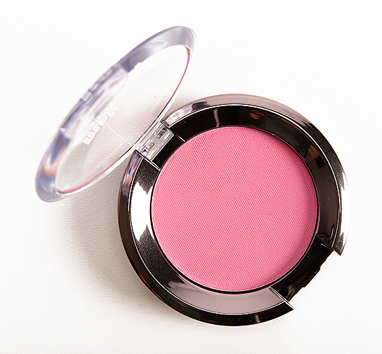 Makeup Geek Hanky Panky Blush