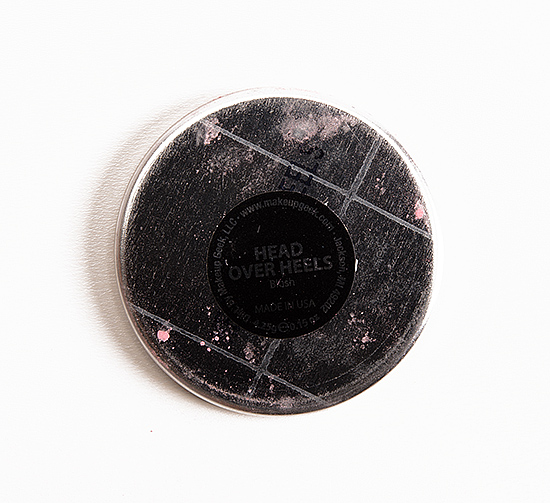 Makeup Geek Head Over Heels Blush