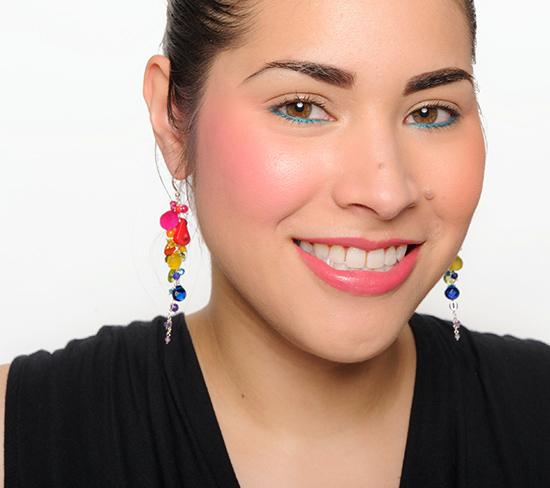 Makeup Geek Love Affair Blush
