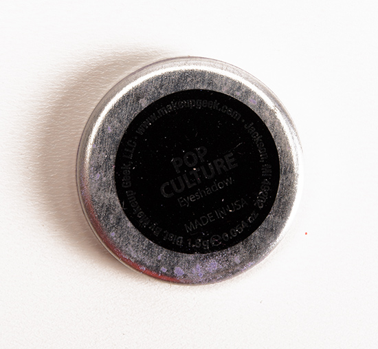 Makeup Geek Pop Culture Eyeshadow