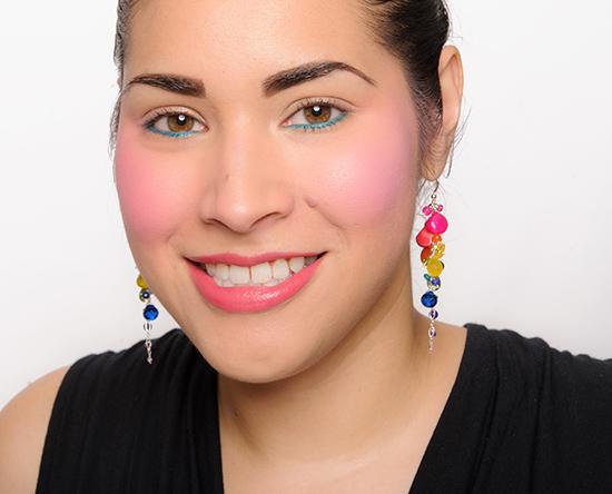 Makeup Geek Secret Admirer Blush