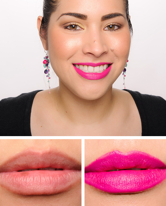 Melt Cosmetics Shady Lady Lipstick