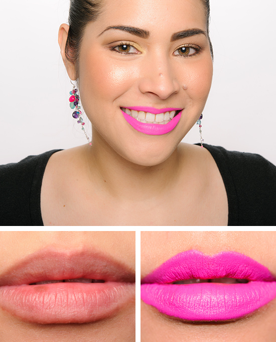 Melt Cosmetics Stupid Love Lipstick