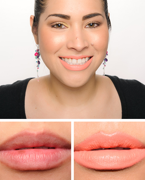 Melt Cosmetics Summer! Lipstick