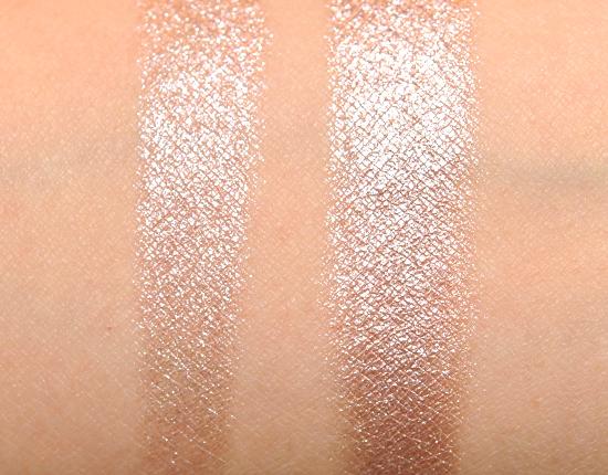NARS Callisto Dual Intensity Eyeshadow