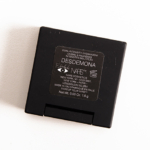 NARS Desdemona Dual Intensity Eyeshadow