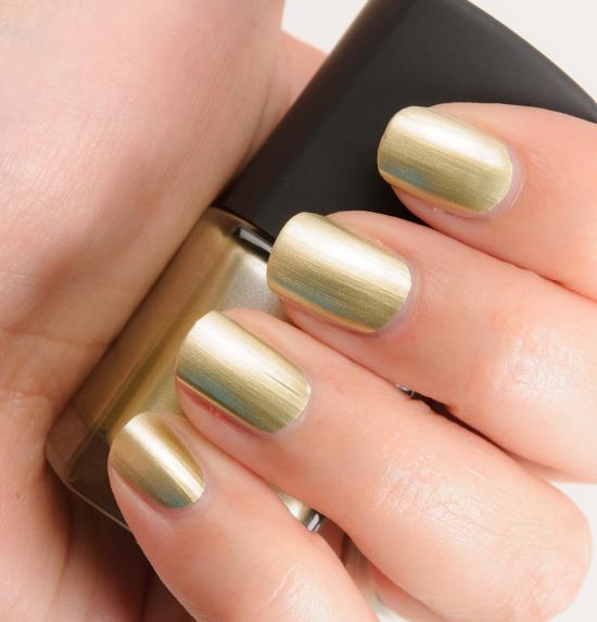 NARS Gold Viper Nail Polish