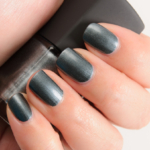 NARS Wrong Turn Nail Polish