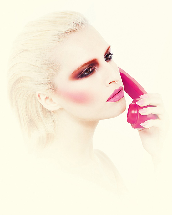 Illamasqua Matte Effect Collection for Summer 2014