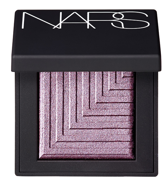 NARS Dual-Intensity Eyeshadow Collection for Summer 2014