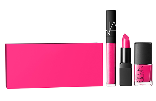 NARS Gifting Collection for Summer 2014