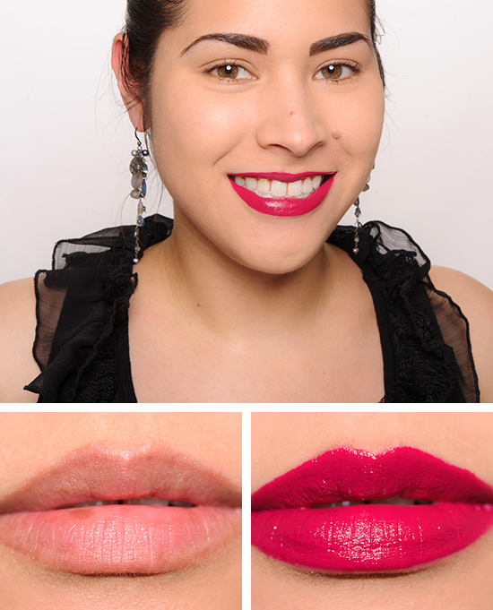 Too Faced Melted Berry Melted Liquified Long Wear Lipstick