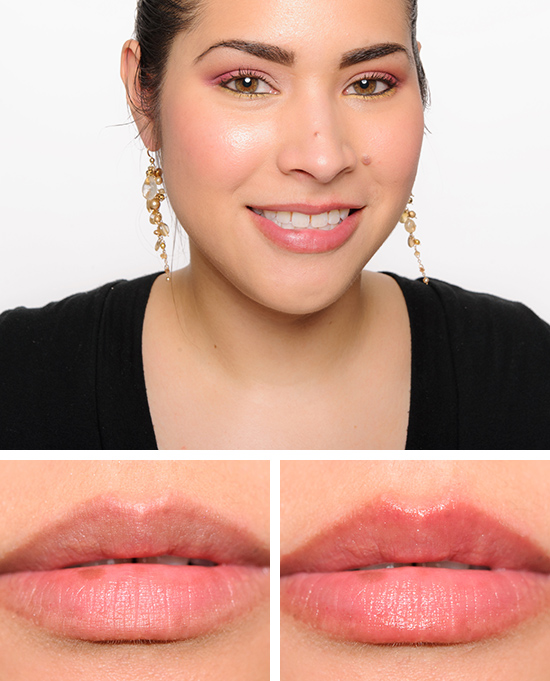 Ophelia S Adornments Blog Plum Crazy: Too Faced La Creme Lip Balm Review, Photos, Swatches (Part 2