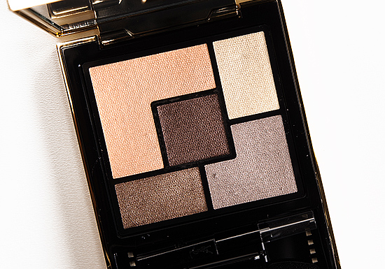 YSL Saharienne (4) Couture Palette