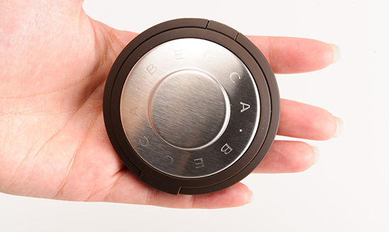 Becca Opal Shimmering Skin Perfector Pressed