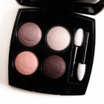 Chanel Tisse Camelia (202) Les 4 Ombres Multi-Effect Quadra Eyeshadow