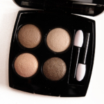 Chanel Tisse Mademoiselle (214) Les 4 Ombres Multi-Effect Quadra Eyeshadow